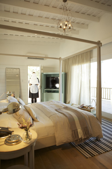 Hotel Casa Chic, Carmelo, Uruguay
