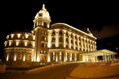 Hotel Sofitel Carrasco, Montevideo, Uruguay