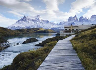 Explora Salto Chico Hotel, Torres del Paine, Chile