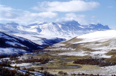 Valle Encantado, Ushuaia, Tierra del Fuego, Argentina