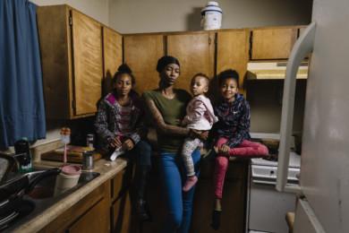Public Housing Closures in Rural America