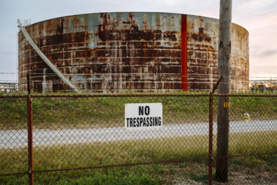 The Erasure of Mossville: How Pollution Killed a Louisiana Town