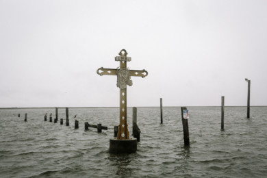 4th Anniversary of BP Oil Spill in Southern Louisiana