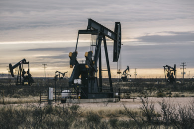 Oil Boom in the Permian Basin of West Texas