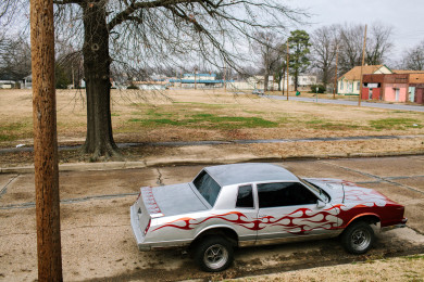 Pine Bluff, Arkansas