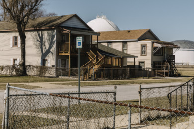 The Forgotten Residents of America's Superfund Sites