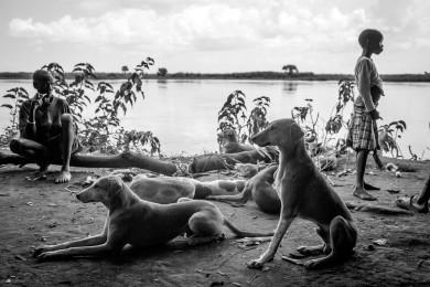 Sarah Crowe visit to Ethiopia