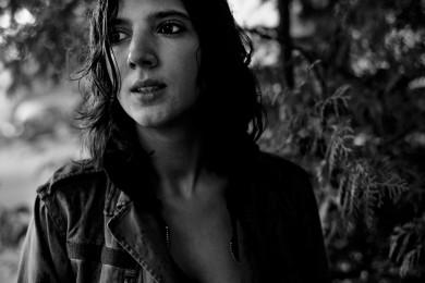 Julie Glassberg