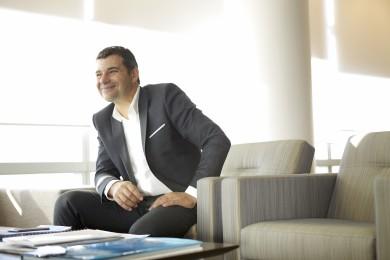 Miguel GaluccioYPF President & CEOBuenos Aires, Argentina