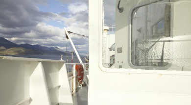 Ocean Harvest & Estremar