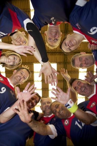 Mar del Plata, ArgentinaVolleyball team