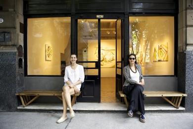 SLYZMUD GalleryBuenos Aires, Argentina