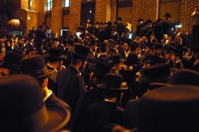 Rabbi Moses Teitelbaum