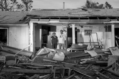 Hurricane Michael Recovery