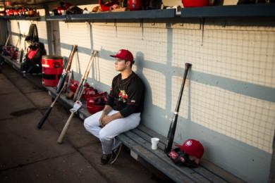 baseball, minor league, professional, athlete, sport, competition