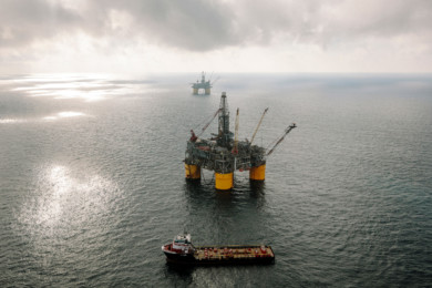 Life on Mars - Shell Oil's Deepwater Drilling Operation in the Gulf of Mexico