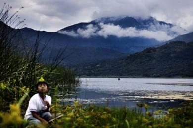 Guatemala Indigenous
