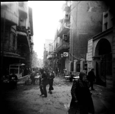 Al Fadl, Baghdad