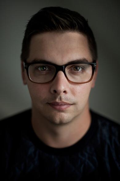 Rasmus Degnbol