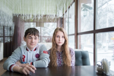 Transnistria - Growing Up in a Fictional Country