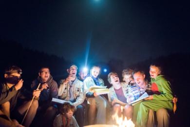Boy Scouts