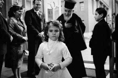 Greeks Orthodox Minority of Istanbul