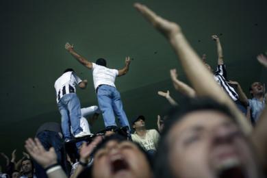 Besiktas Football Club Fans