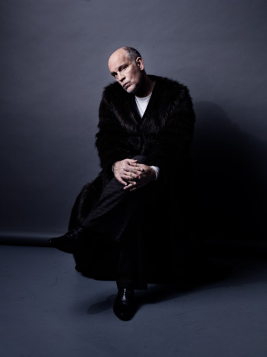 John Malkovich, Copyright www.peterrigaud.com