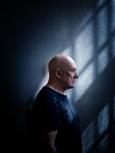 Sean Scully, Berlin, 2018, Copyright www.peterrigaud.com