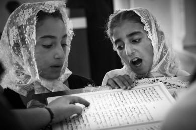 Syriacs_Keeping the Faith Alive