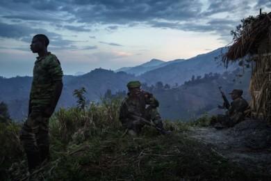 The war of Coltan- Kivu 2013