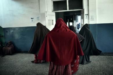 Somalia- Mogadishu 2012