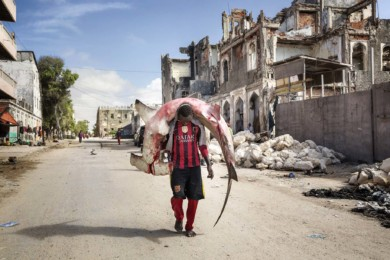 Somalia: the resilient Nation (life returns in aftermath Al- Shabaab)