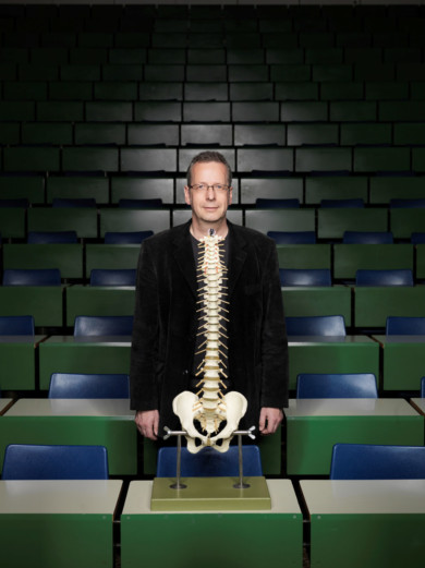 Prof. Michael Pfingsten