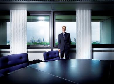 Dr. Jens Weidmann, Bundesbankpräsident