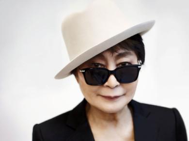Yoko Ono  Half a wind show Schirn Kustnhalle