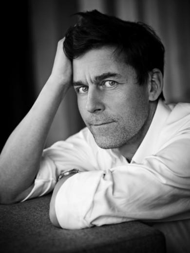 Peter Stamm, Autor