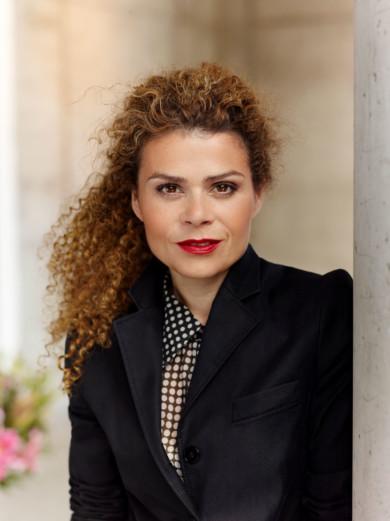 Astrid Rosenfeld, Autorin