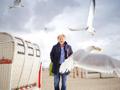 Klaus-Peter Wolf, Norden
