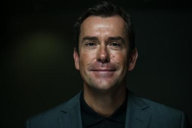 Juergen Hoeller, motivational trainer