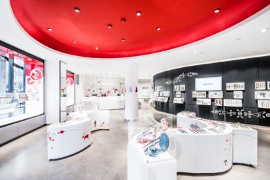 Swatch Store Hamburg