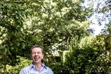 Bernd Lucke, politician