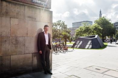 Dr. Rainer Esser, Zeit publishing house
