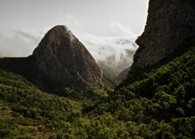 Spain, Canary Islands, La Gomera