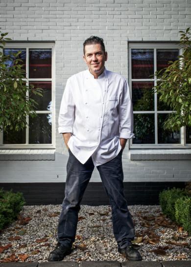 Jacob Jan Boerma, Restaurant De Leest