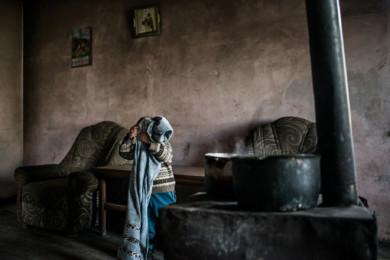 Children of Nagorno Karabakh