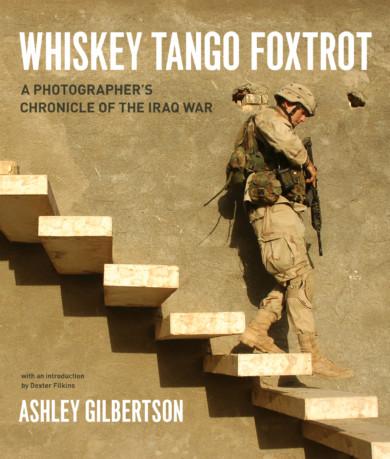 Whiskey Tango Foxtrot, 2007