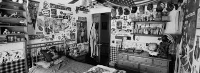 Bedrooms of the Fallen