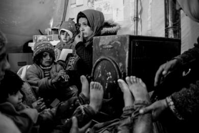Refugee Crisis, Europe