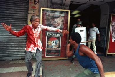 Panama Elections 1989